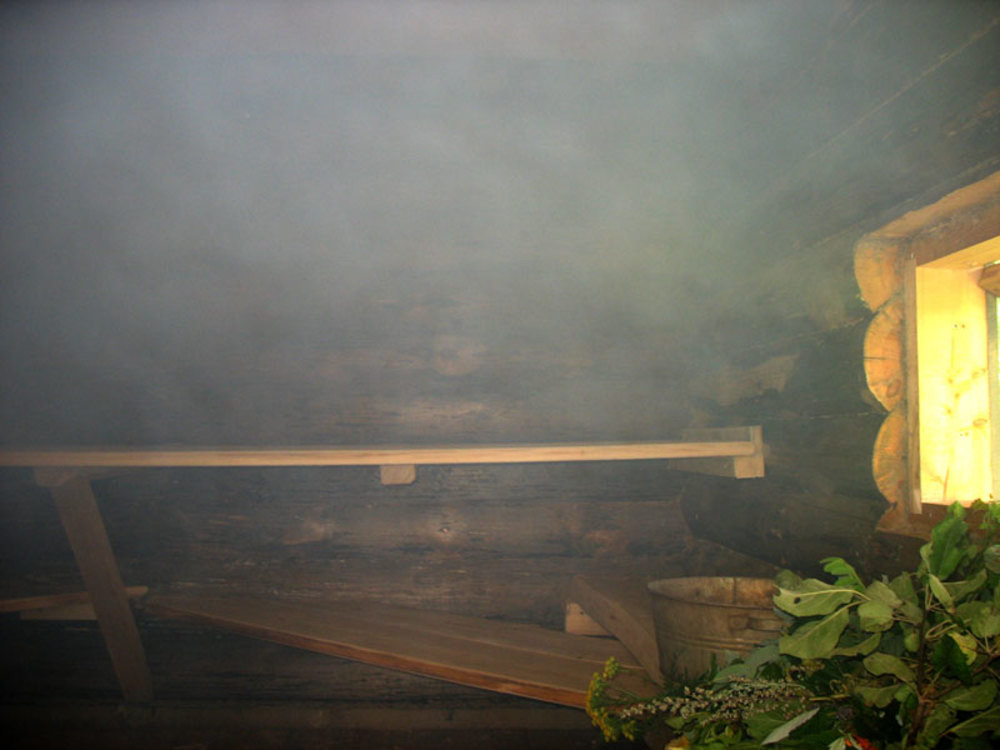 ACTIVE TOURS / LATVIA / TRADITIONAL LATVIAN SAUNA TOUR