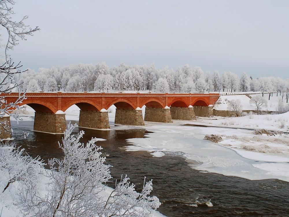 a85e38580 ONE DAY TOUR / LATVIA / KULDIGA   tourpoint.lv