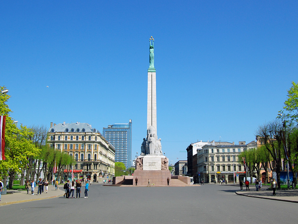 ONE DAY TOUR / LATVIA / VISIT RIGA THROUGH THE CENTURY