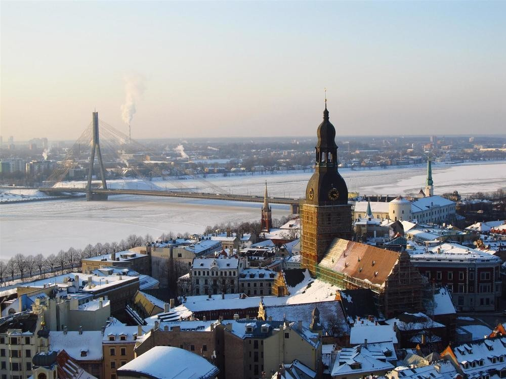 MULTI-DAY / BALTIC / TALLINN AND RIGA CITY BREAK