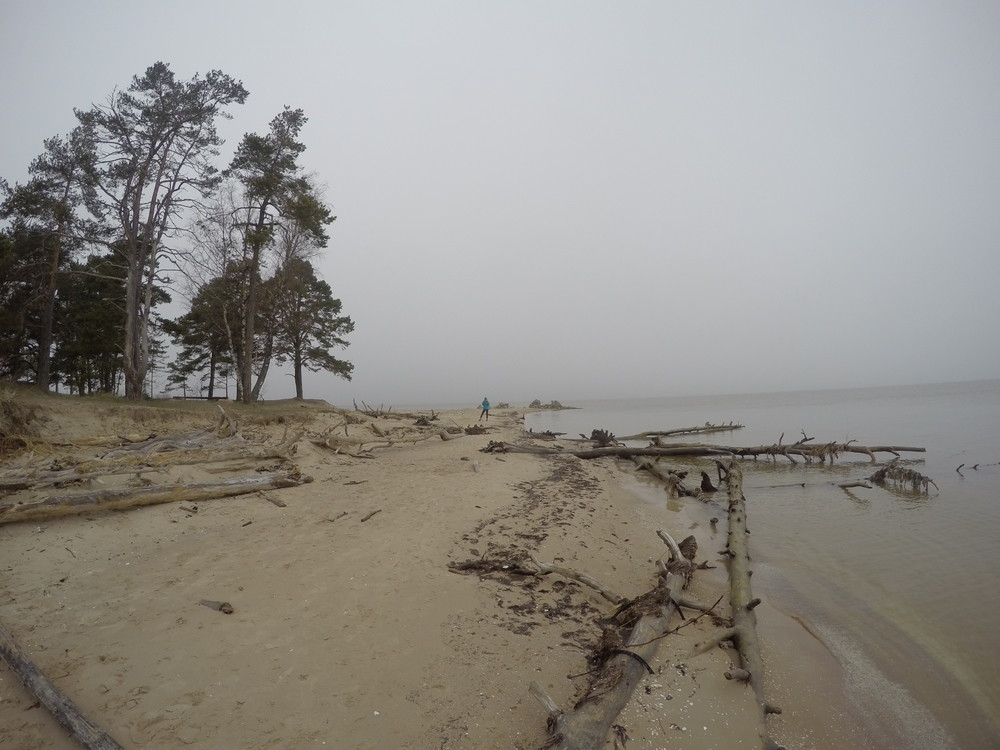 ONE DAY TOUR / LATVIA / KOLKA